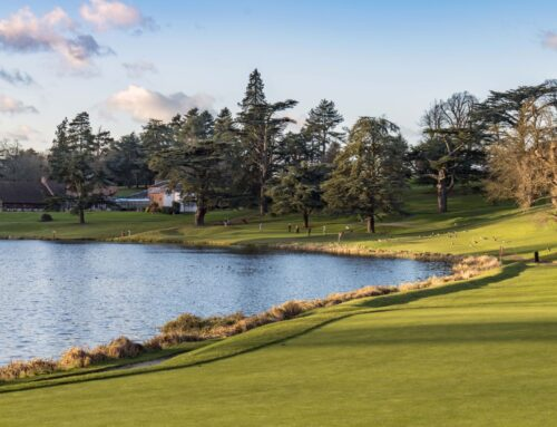 Professionals confirmed for the Variety Golf Pro-Invitational at Brocket Hall on Friday 17th July