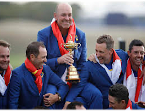 Winning European Ryder Cup Captain, Thomas Bjorn, confirmed to host the Variety Golf Pro-Invitational at Sandy Lodge on 19th July