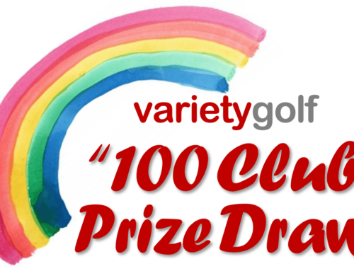 January 2021 Monthly '100' Club Draw